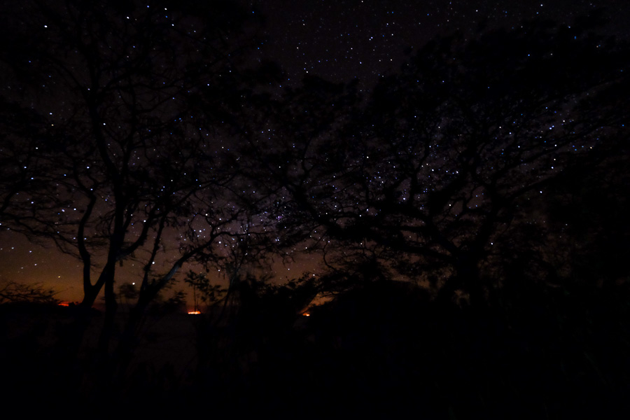 southern cross from nicaragua