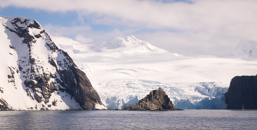 Point Wild - South Shetland Islands - Antarctica
