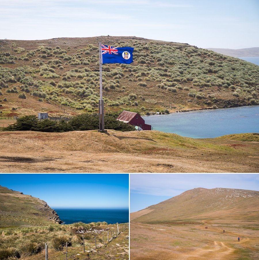 West Point Island - Falkland Islands