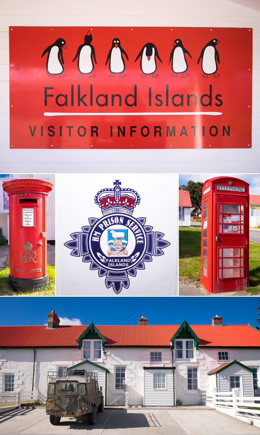 Stanley - Falkland Islands